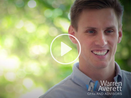 Warren Averett Campus Video