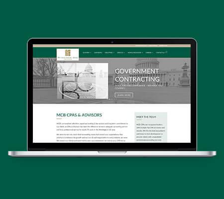 MCB-Website