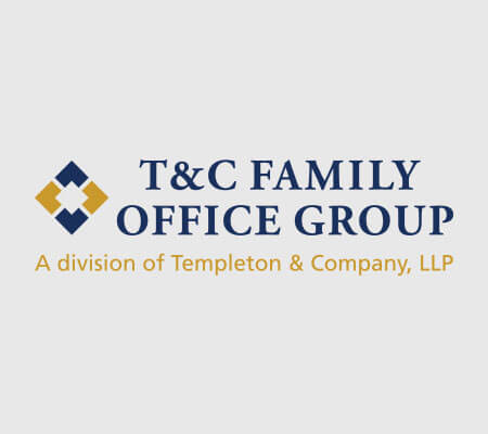 T&C Family Office Group: Brand & Identity Suite