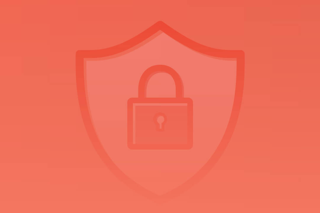 Secure Website feature graphic