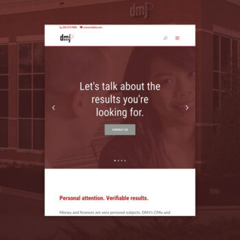 DMJ Website