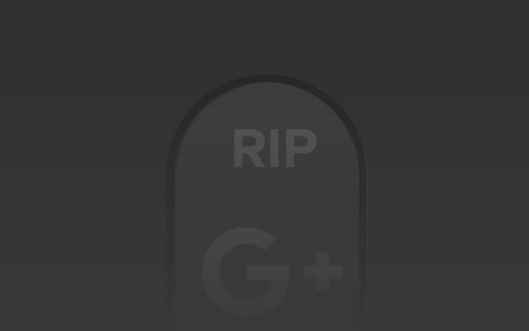 Google+ Shutting Down: What You Need To Know