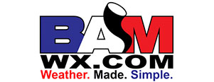 BAM Weather logo