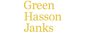 Green Hasson Janks CPAs logo
