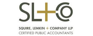 SLCo - Squire Lemkin CPAs logo