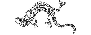 Dead Lizard Brewing Company logo