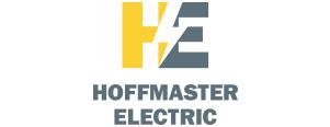 Hofmaster Electric logo